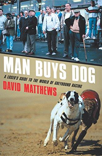 Man Buys Dog (English Edition)
