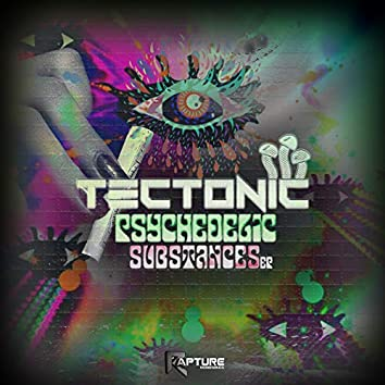 Psychedelic Substances EP