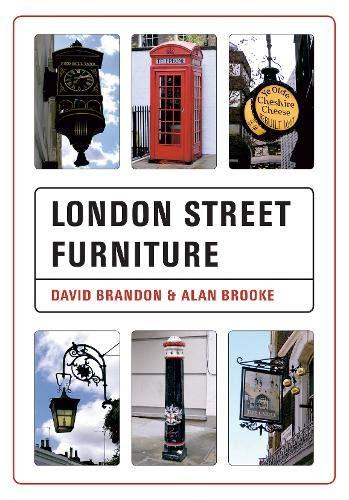 London Street Furniture