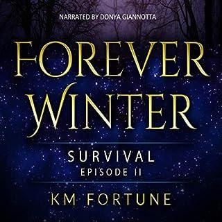 Survival audiobook cover art