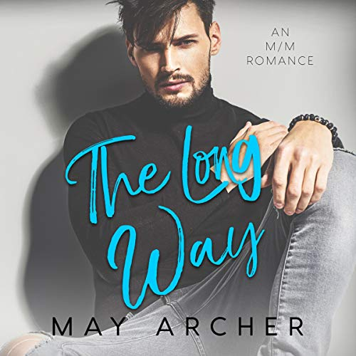 The Long Way cover art