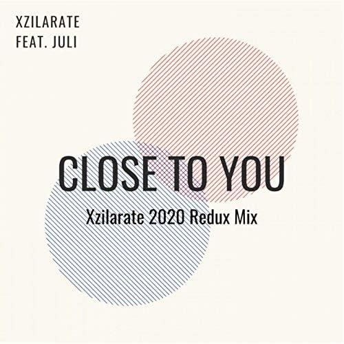 Xzilarate feat. Juli W.