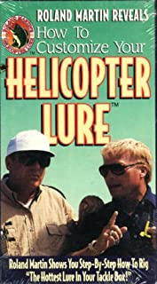 Best the helicopter lure Reviews