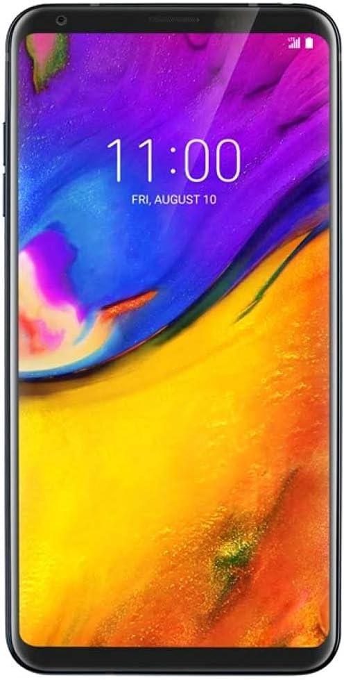 LG V35 Sacramento Mall ThinQ Minneapolis Mall 64GB Unlocked GSM Phone A - 16MP Dual Camera w
