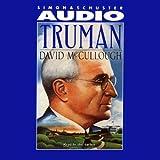 Bargain Audio Book - Truman