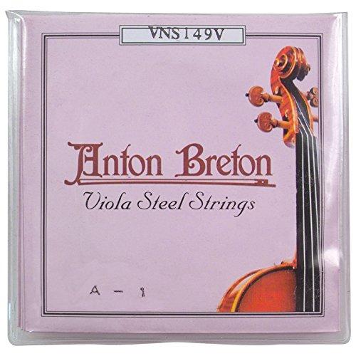 Anton Breton VNS-149V Standard Viola Strings