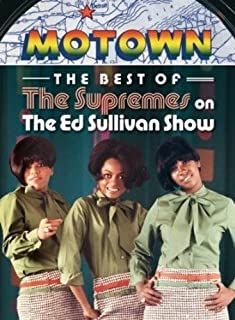 Best of the Supremes [DVD] [Import]