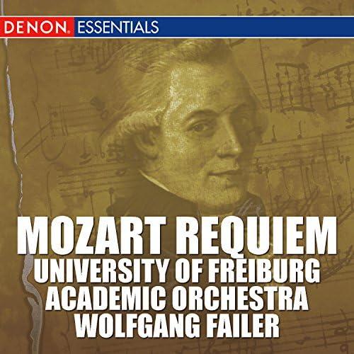 University of Freiburg Academic Orchestra