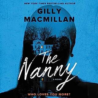 Page de couverture de The Nanny