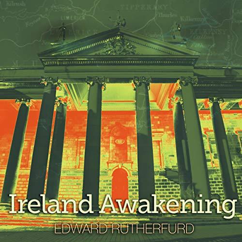 Ireland Awakening audiobook cover art