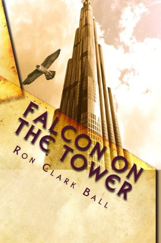 Falcon On The Tower (English Edition)