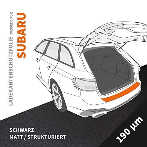 günstig Schwellenschutzfolie |  Türschwellenschutzfolie ›Ideal: Subaru Legacy Estate BL / BPBJ… Vergleich im Deutschland