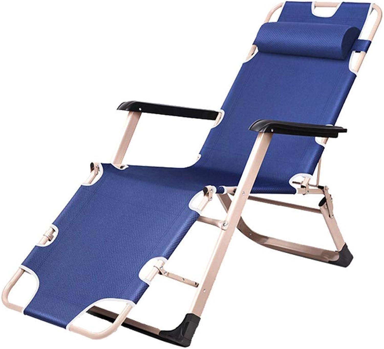 Hxx Longue Balkon Stuhl Schwerelosigkeit Stuhl Verstellbarer Balkon Stuhl Freizeit Lounge Stuhl Starke Tragfhigkeit Metall Auenbalkon