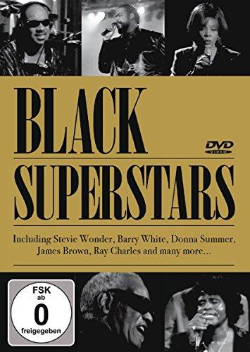 Various Artists - Black Superstars