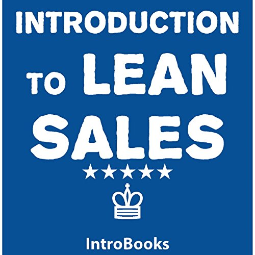 Introduction to Lean Sales audiobook cover art