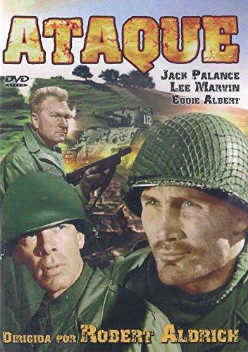 Ataque [DVD]