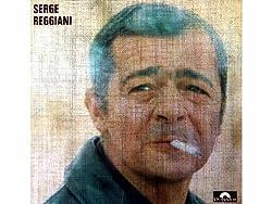 Serge Reggiani (FOC) [Vinyl LP record]