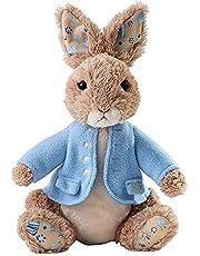 "GUND Peter Rabbit A28632 ""GOSH Peter Rabbit"" Soft Toy (Large)"
