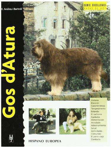 Gos d'Atura (Excellence)