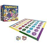 Wowow Toys & Games Tangler Juego de mesa familiar   Gran entretenimiento para niños y adultos niños y niñas con buena coordinación de ojos y flexibilidad