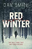 red winter, dan smith, book, book cover