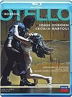 『オテロ』全曲 レイザ&コリエ演出、ムハイ・タン&チューリッヒ歌劇場、ジョン・オズボーン、バルトリ、他(2012 ステレオ)