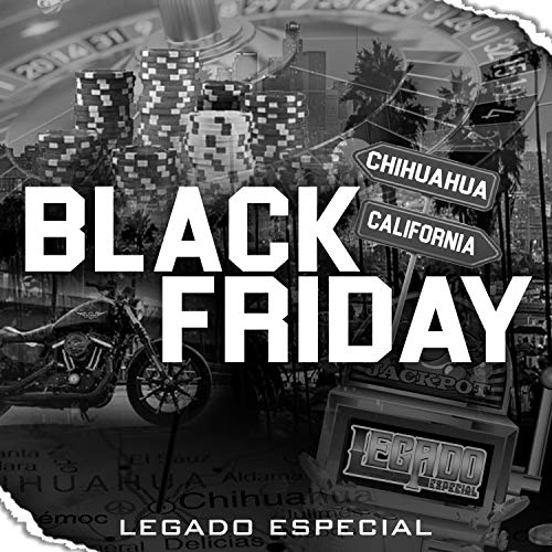 El BlackFriday