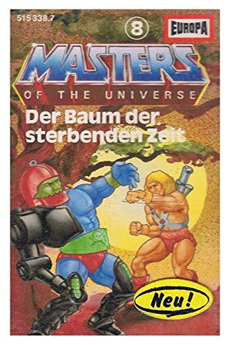 Masters of the Universe Nr.8 / Der Baum der sterbenden Zeit / EUROPA
