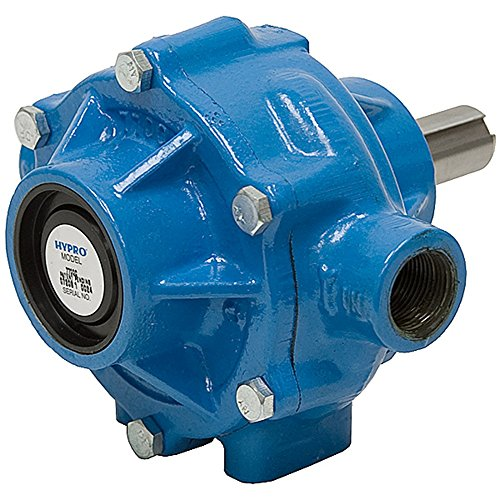 Hypro 7700C Cast Iron 7-Roller Pump (7700C)