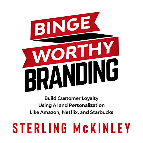 Binge Worthy Branding cover art