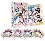 ポリス×戦士 ラブパトリーナ! DVD BOX vol.2[DVD]