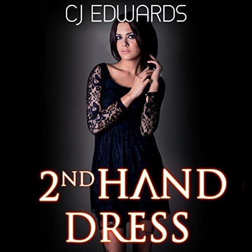 2nd Hand Dress audiobook cover art