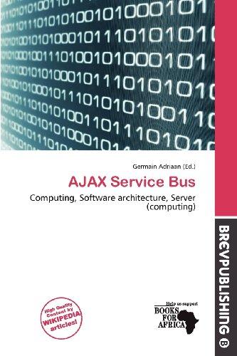 Ajax Service Bus