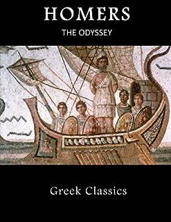 The Odyssey: Greek Classics