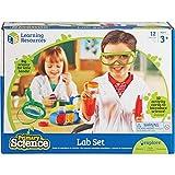 ラーニングリソーシズ 初めての実験セット おもちゃ LER 2784 正規品