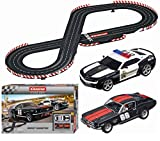 Carrera Evolution- Most Wanted Circuito de Coches, 1:32 Scale (20025228)