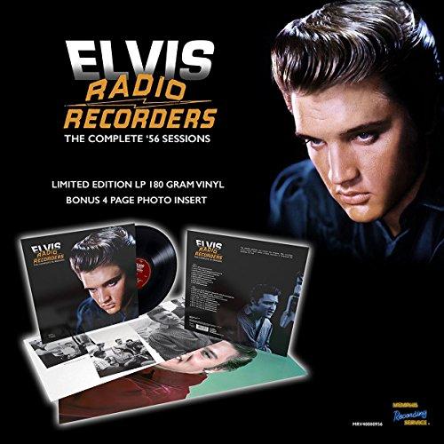 Radio Records [Vinyl LP]