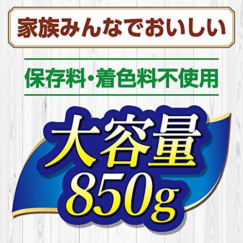 ケロッグフルーツグラノラ朝摘みいちご大容量850g