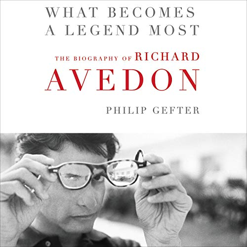 What Becomes a Legend Most Audiobook By Philip Gefter cover art