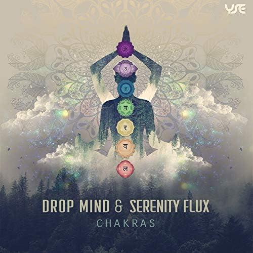 Drop Mind & Serenity Flux