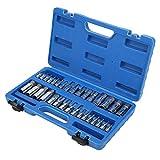 Legierter Stahl, 32-teiliges Innensechskant-Set, Sechskant-Bit-Steckschlüsselsatz, Reparaturwerkzeug