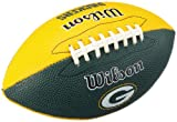 Pee Wee Footballs Review and Comparison