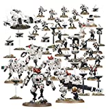 Games Workshop Warhammer 40k - Battleforce 2020 Tau Empire : Cadre Starpulse