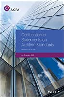 Codification of Statements on Auditing Standards, Numbers 122 to 138: 2020 (AICPA)