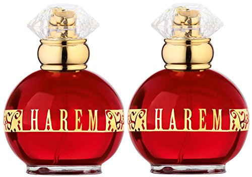 LR Harem Eau de Parfum für Frauen (2x 50 ml)