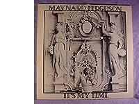 [LP Record] It' My Time - Maynard Ferguson