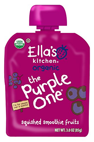 Product Image of the Ella's Kitchen Smoothie Fruit Puree