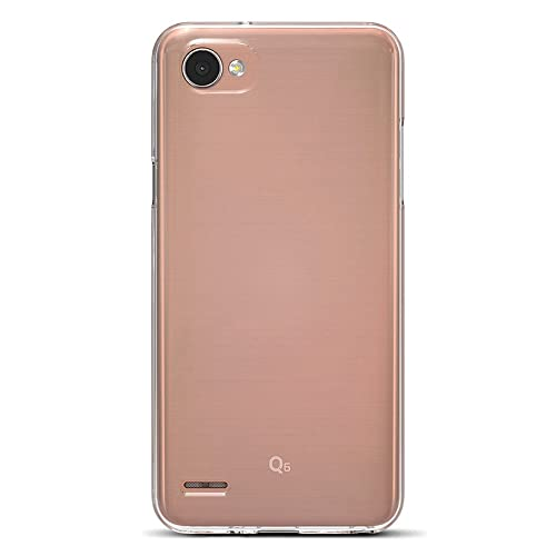 online store 0b450 c9460 LG Q6 Cover: Buy LG Q6 Cover Online at Best Prices in India - Amazon.in
