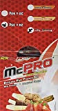Amix Mcpro Protein Bar 24*35 Gr Fresa-Yogurt 840 g