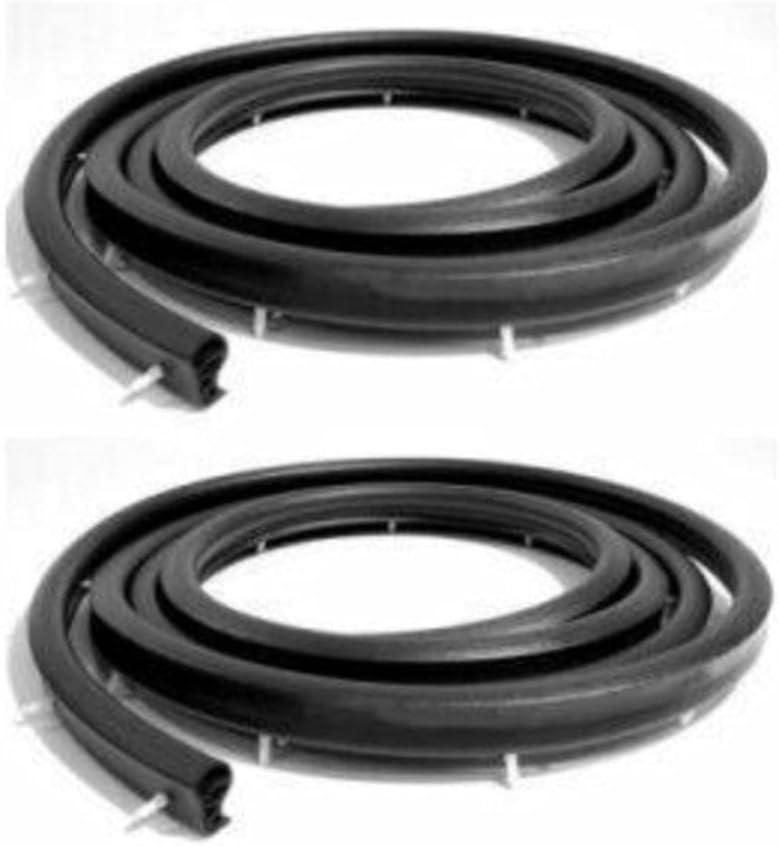 MGPRO New Replacements 1 Genuine year warranty Door Seal Set PX76R9